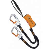 Climbng Technology TOP SHELL SPRING FERRATA SET