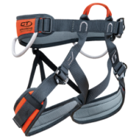 Climbing Technology EXPLORER HARNESS