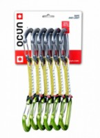 Ocun Hawk QD Wire DYN 11 - pack 5+1